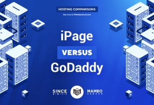 iPage vs. GoDaddy