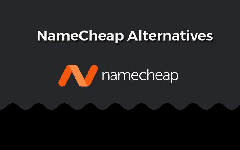 Best Alternatives to Namecheap