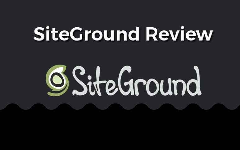 SiteGround Review for Shared Web Hosting & Vps Servers