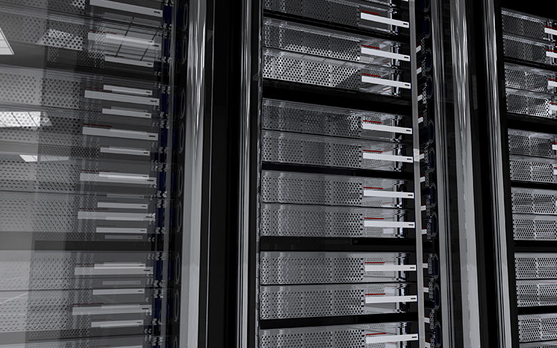 What is dedicated server?