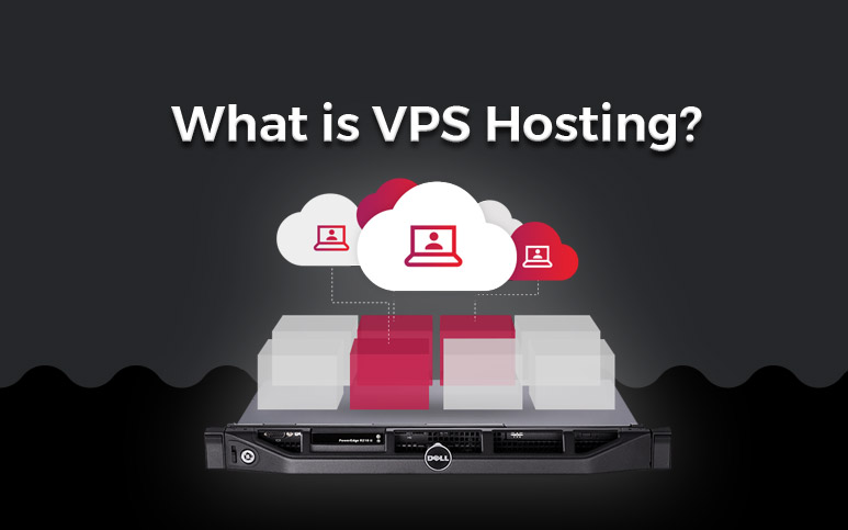 what is vps hosting for websites